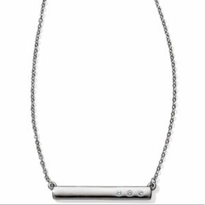 🔥NEW!🔥London Mini Groove Bar Reversible Necklace